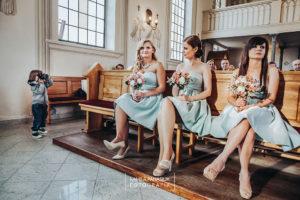 Fotograf i kamerzysta na wesele – jak to pogodzić?