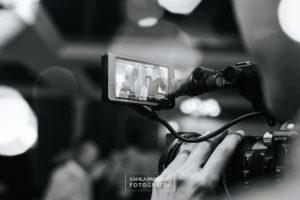 Ilu kamerzystów zatrudnić na ślub?